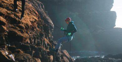 deportes de aventura y extremos