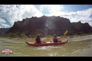 Rafting en el Grand Cañón