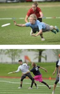 ultimate-frisbee