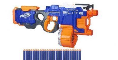 NERF Elite Hyperfire comprar