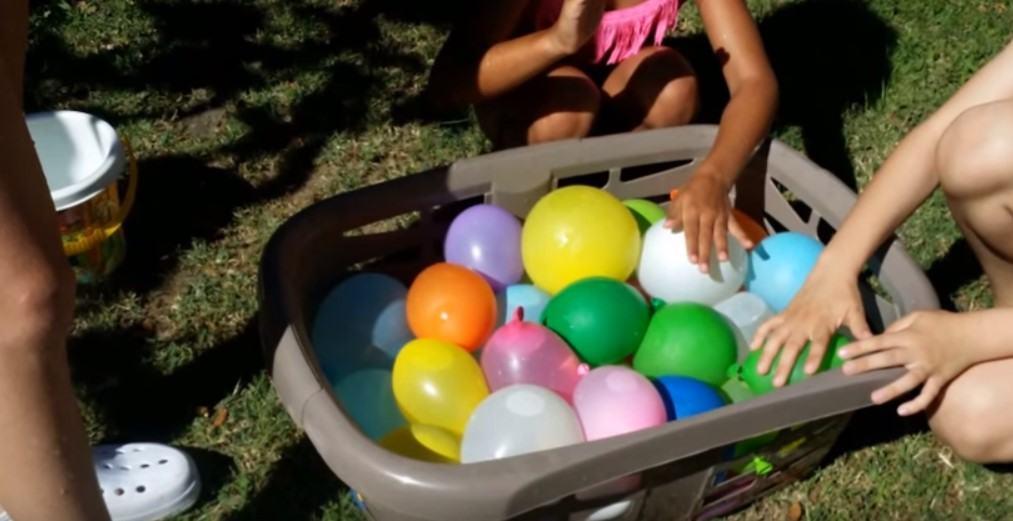 20 Divertidisimos Juegos Con Globos Para Adultos Y Ninos
