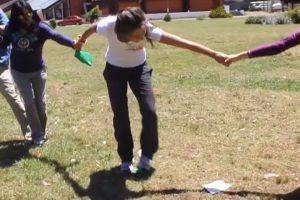 Dinamicas Y Juegos Rompehielos Divertidos Actualizado A 2019