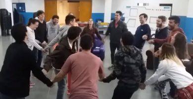 Juegos Y Deportes Recreativos Para Jovenes Y Adultos Pasalo Bien